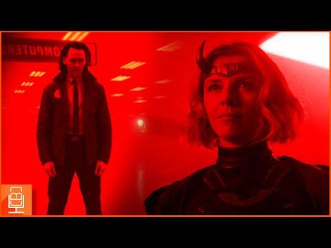 Loki Episode 2 Shocking Last Scene Explained