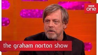 Mark Hamill and the biggest secret of cinema history - The Graham Norton Show: 2017 - BBC One