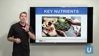 The Power of Nutrition - Luke Corey, RD, LDN   UCLA Health Sports Performance powered by EXOS