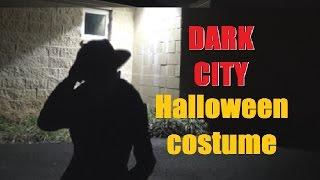 Mr Hand costume from Dark City