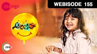 Anjali - The friendly Ghost - Episode 155  - April 12, 2017 - Webisode