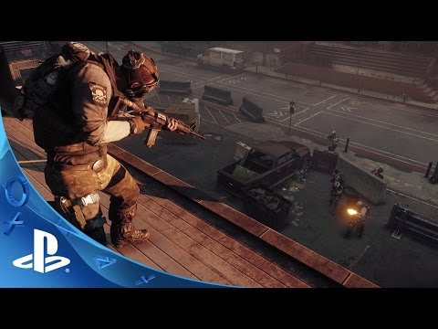 Homefront: The Revolution Trailer
