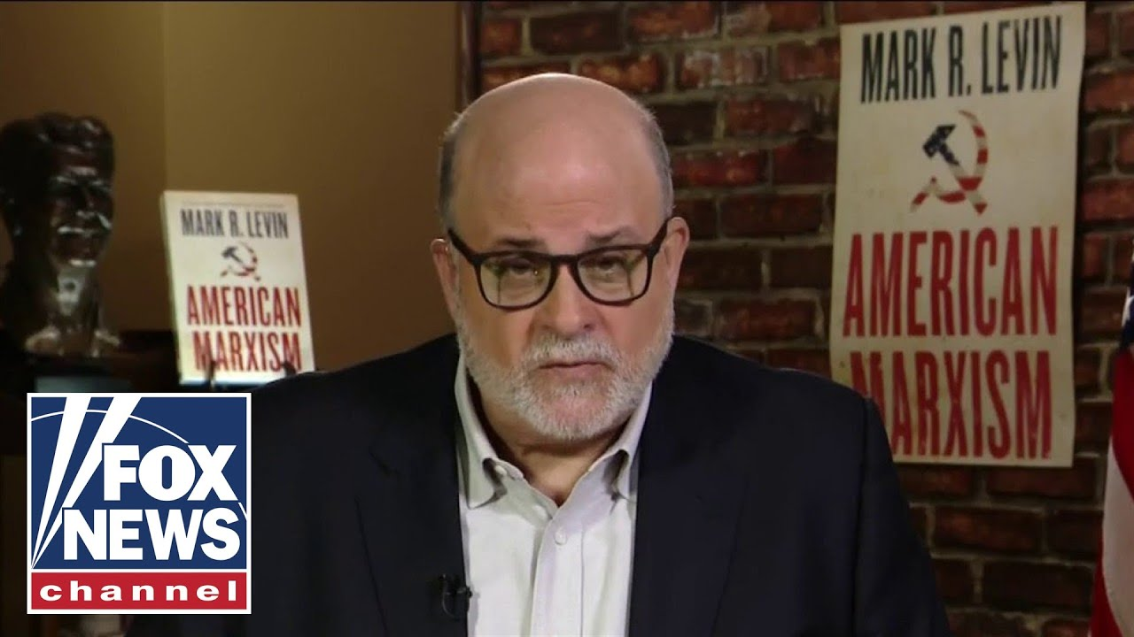 Levin: The Democratic Party is the enemy of the Declaration of Independence