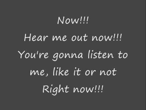 Linkin Park - Faint (Lyrics)
