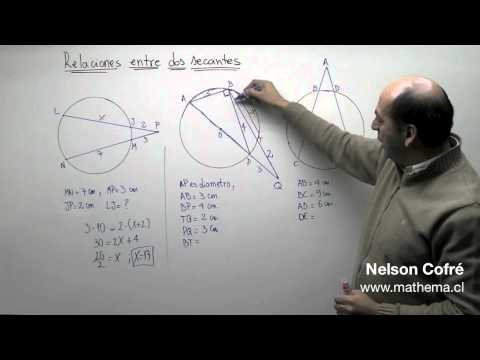 Geometría 12