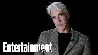 Sam Elliott Considers His Experience With Lady Gaga A 'Once In A Lifetime' | Entertainment Weekly