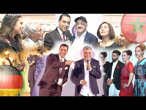 فكاهة مغربية الموت ديال الضحك معا /عبد الاله بن كر | Maroc