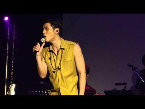 20121102@ 蔡旻佑- 你看不到的天空(Super Yo音樂會)- Legacy Taipei