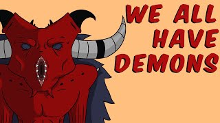 My Fast Food Demon - Animated Story