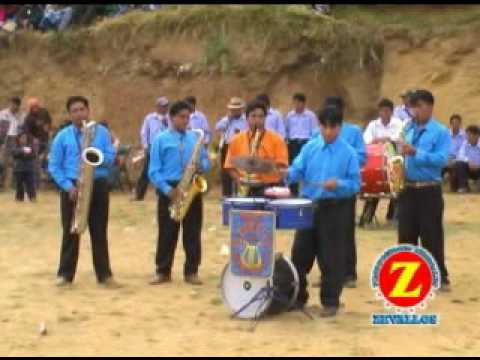 EL CONDOR PASA Orquesta LOS ELEGANTES DEL FOLKLORE de huanuco