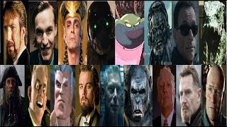 Defeat Of My Favorite movie villains part 5 - Playxem com