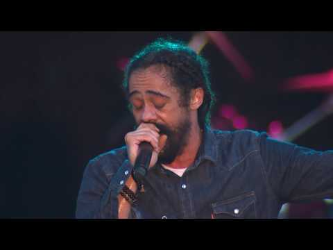 Damian Jr Gong Marley - Groovin In The Park 2018