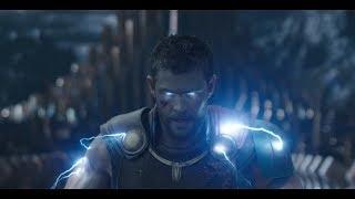 可以单挑绿巨人浩克,他也是复仇者联盟中最强的存在,