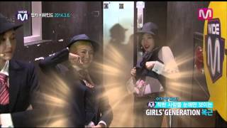 [ENGSUB] Behind story of comeback of Girls Generation!