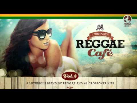 Vintage Reggae Cafe Vol 4 - New! - The Original Full Album