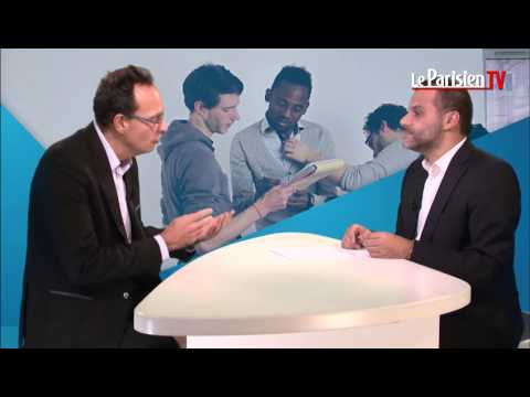 Pierre Cannet pour Le Parisien Etudiant  Les conseils pour rédiger un bon CV