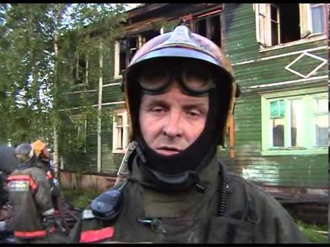 Программа Спасатели от 27 июня 2005 года