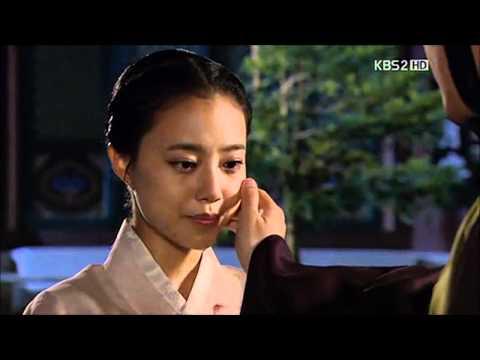 여원여모(如怨如慕) - 신혜성 ShinHyeSung  공주의 남자 OST Part2