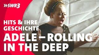 Die Wahrheit über: Adele - Rolling In The Deep | Die größten Hits und ihre Geschichte | SWR3