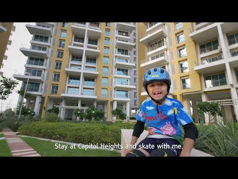 Tata Capitol Heights Nagpur Resident Akshit Review