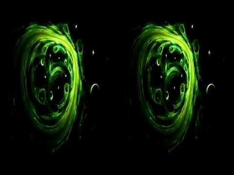 Apophysis - Phurther (Phobium Remix) (HD-3D-Half-SBS)