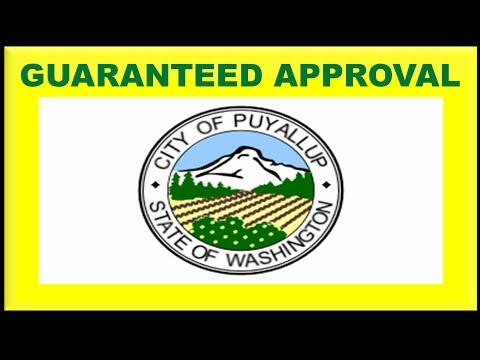 Puyallup, WA Automobile Financing : Get the Best Rates on Sub-prime Car Loans to Buy New / Used Cars