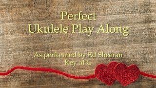 Perfect Ukulele Play Along