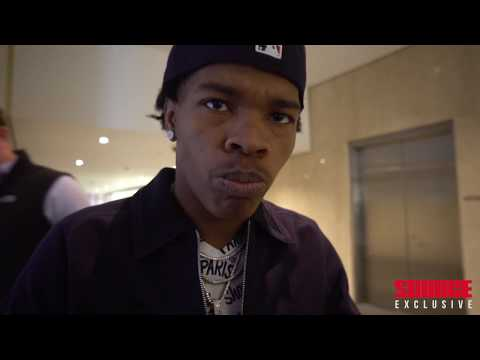 The Source Magazine Presents: A Day In The Life With Lil Baby (Documentary)