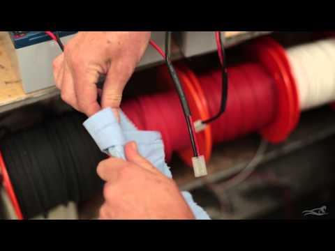 Kontiki Fishing Instructional Video - Seahorse Maintenance