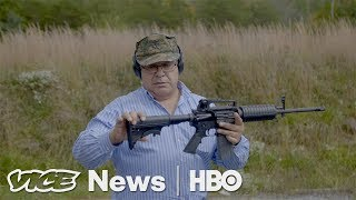 Meet One Of The Analysts Who Determined That Bump Stocks Were Legal (HBO)