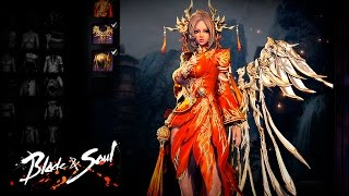 Skyrim: Blade & Soul Armor Collection 7B - Mr SkyrimGTX