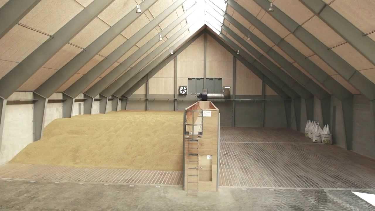 Dancorn On Floor Drying Product Video English Speak