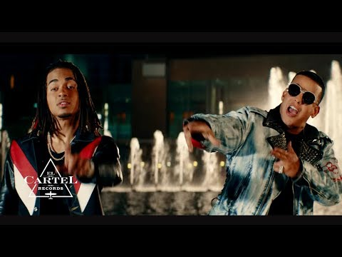 La Rompe Corazones Video Oficial - Daddy Yankee ft Ozuna