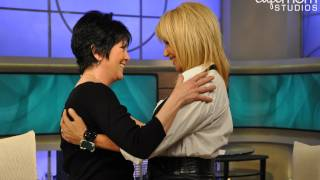Three's Company Reunion with Suzanne Somers and Joyce DeWitt