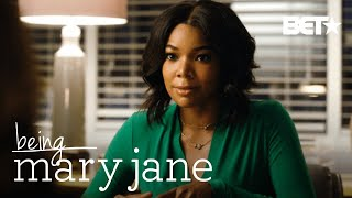 BEING MARY JANE - coming to BET on July 2 at 1030pm