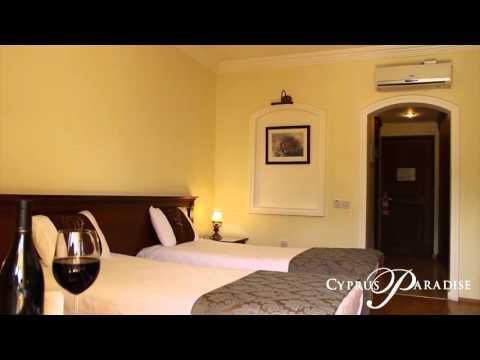 Pia Bella Hotel, Standard Room