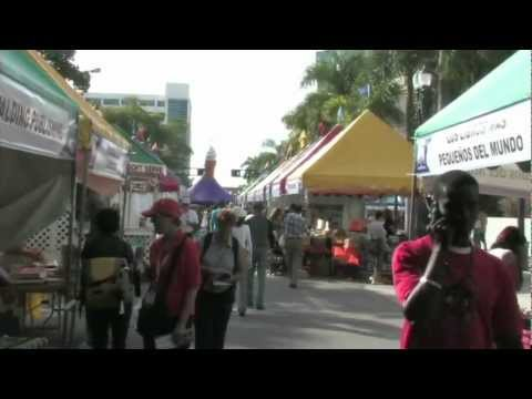 Interact with Readers at the Miami Book Fair International!