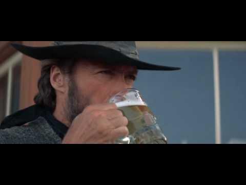 Clint Eastwood Lapset
