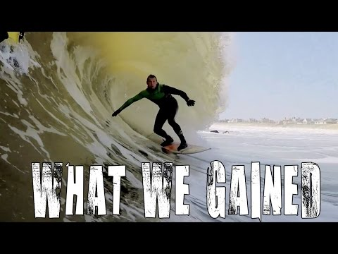 What We Gained (Surf Video 2015)