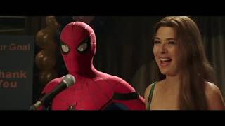 'Spider-Man: Far From Home' Official Trailer (2019) | Tom Holland, Jake Gyllenhaal, Zendaya