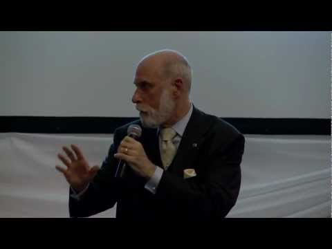 Vint Cerf Fireside Chat