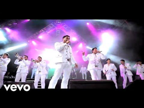 Banda Sinaloense MS de Sergio Lizárraga - El Patrón
