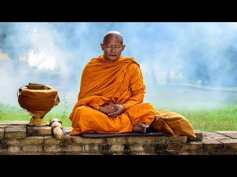 Tibetan Music, Healing Music, Relaxation Music, Chakra, Relaxing Music for Stress Relief, ☯3266