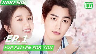 【FULL】I've Fallen for You Ep.1【INDO SUB】 | IQIYI Indonesia