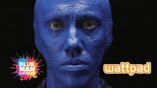 Hiding in Plain Sight: Blue Man Group Origin Story
