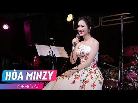Hòa Minzy Hát Nhiều Ca Khúc Hit Trong Mini Show Vương Quốc Hoa Dâm Bụt