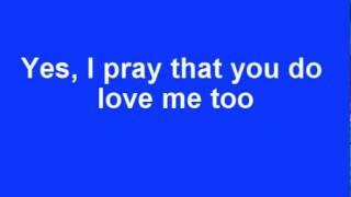 Shayne Ward - All My Life ♪♫ with Lyrics