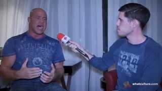 Video: Brock Lesnar WWE '12 Trailer - WrestlingInc.com
