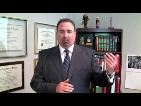 Miami DUI Lawyer, Jonathan Blecher, explains the requirements for IIDs.
