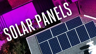 Solar power is finally within reach, but not for long